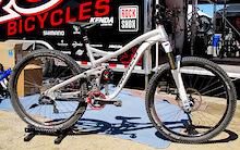 Norco Will Take 650b to Production - Range 650