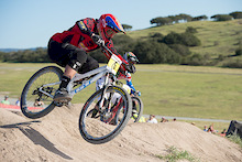 Sea Otter Dual Slalom Video