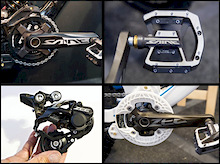 Shimano 2013 Saint and ZEE: In-depth Look at Sea Otter