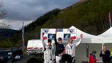 Ruaridh Cunningham Joins Alpine Bikes Racing