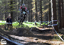 Peatys Steel City Downhill 2012