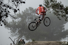 2012 Sea Otter Classic Downhill Video