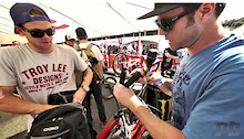 Sea Otter Classic - 6 Minutes with Kirt Voreis