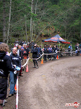 Island Cup DH Opener has record numbers!