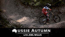 Aussie Autumn with Joel Willis