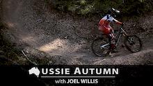 Aussie Autumn with Joel Willis
