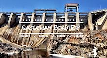 Shipshaw Dam Roadtrip Video!