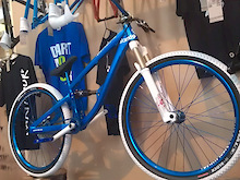 Support a Rider Charity and win a fantastic bike