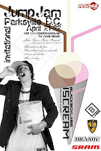 Blackbox Labs presents Iscream Comp-Vancouver Island April 22 2006