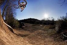 Video: How to 360 Nosebonk with Aaron Chase