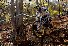 Official iXS Monte Tamaro DH race video