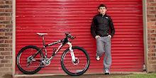Sebastian Batchelor - A Feature Profile.