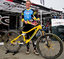 Prototype to Podium - Jill Kintner's Slalom Secret - Video