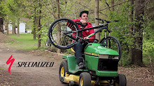 Andrew Bigelow/Specialized 2012 Teaser