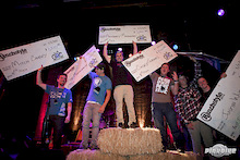 Ranchstyle 2012 - And the Winner is ...