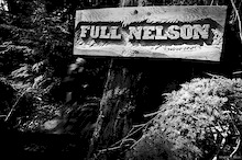 Full Nelson - Opening day in Squamish BC