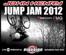 2012 John Henry Jump Jam - Top 5