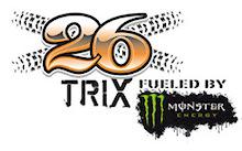 26TRIX Preliminary rider list announced