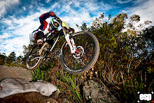 WP (Western Province) Downhill round 2 - Zevenwacht, South Africa
