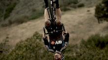 Mike Montgomery - Road Bike Backflip!
