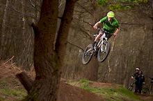 Steve Peat, Guy Martin & Joe Barnes: Mojo Trail Diaries in Scotland