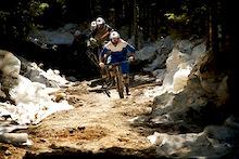Anticipation Pt. 2 - Early season shredding in the Whistler Bike Park - Video