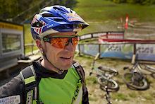 2012 iXS Dirt Masters: Rene Wildhaber Interview