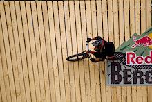 2012 Red Bull Bergline - Day 2