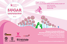 2012 Sugar Showdown Announced