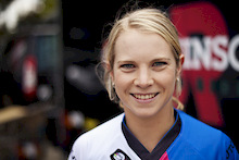 2012 iXS Dirt Masters: Tracey Hannah Interview