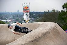 Red Bull Empire of Dirt 2012 - Qualifying