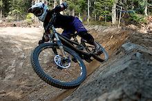 Whistler Bike Park Opening Day 2012
