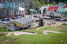 2013 Canada Cup 1 Results, Mont Tremblant
