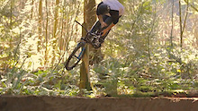 Video: Reece and Nick in the forest