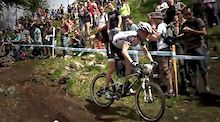 Trek World Racing XC || La Bresse 2012 - Video