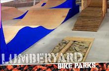 The Lumberyard (Portland, OR) is Open