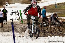 Whistler Crud to Mud 2012