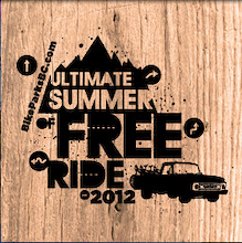 Bike Parks BC - Ultimate Summer of Freeride Contest