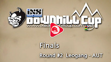 iXS European Downhill Cup finals in Leogang - Video