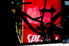 Val di Sole Day 1 - UCI World Cup 2012