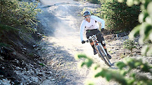 Stanton Bikes at Gravity Enduro Round 3