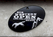 Western Open ~ Now the racing gets real!