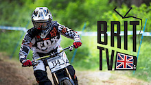 Brit TV Episode 1: Val Di Sole - Practice
