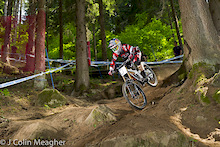 Val di Sole Qualifying - UCI World Cup 2012