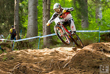 Val di Sole Day 3 in Photos - UCI World Cup 2012