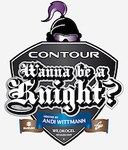 Video: Winners of the Contour Wanna be a Knight Contest