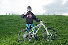 """Bartek """"Jaws"""" Krzyszton - Bike Check"""