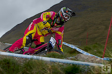 Fort William Day 2 - UCI World Cup 2012