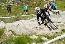 Red Bull Presents Fort William WC Live on Pinkbike - REPLAY