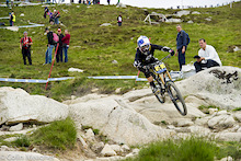 Fort William Qualifying - UCI World Cup 2012